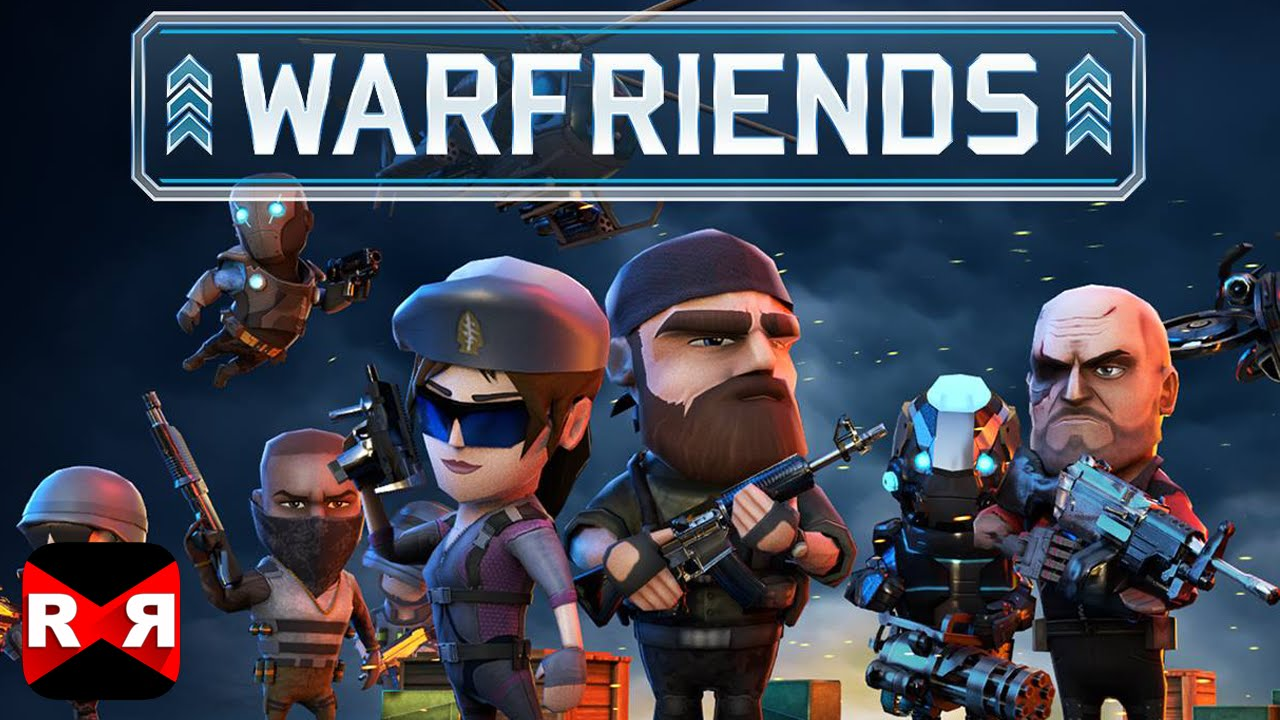 [INFO] GAMESAPPSHACKS.COM WAR FRIENDS | UNLIMITED Gold and Warbucks