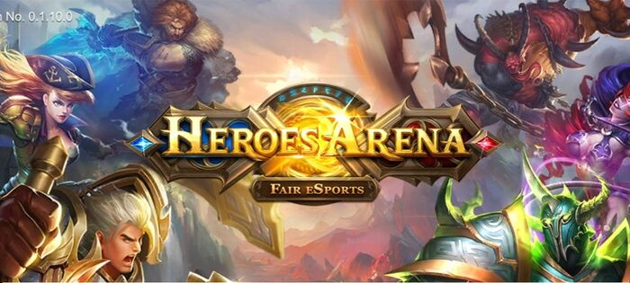 [INFO] GAMEPICK.XYZ HEROES ARENA | UNLIMITED Coins and Gems