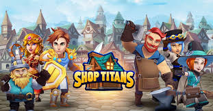 [INFO] GAMEHACKNOW.COM SHOP TITANS | UNLIMITED Coins and Gems