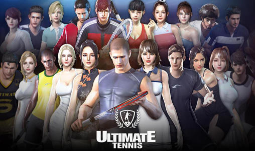 [INFO] GAMELAND.TOP ULTIMATE TENNIS | UNLIMITED Coins and Gold