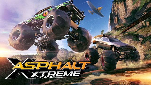 [INFO] GAMEPICK.XYZ ASPHALT XTREME | UNLIMITED Tokens and Credits