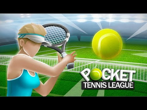 [INFO] GAMESHACKINGTOOLS.COM POCKET TENNIS | UNLIMITED Coins and Cash