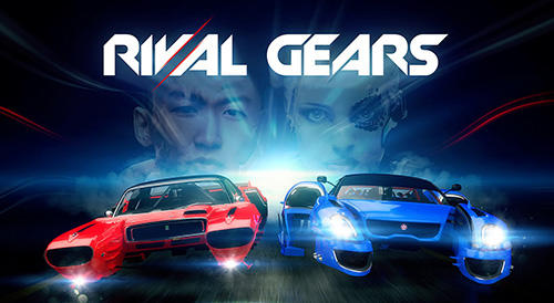 [INFO] IOSGODS.COM RIVAL GEARS RACING | UNLIMITED Cash and Gems