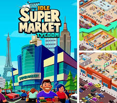 [INFO] GAMESHERO.ORG IDLE SUPERMARKET TYCOON | UNLIMITED Gems and Cash