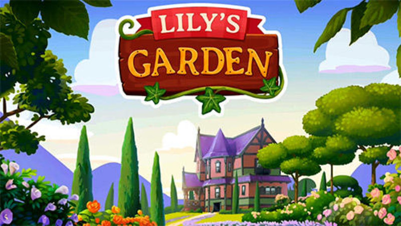 [INFO] GAMINGGOLD.NET LILYS GARDEN | UNLIMITED Coins and Extra Coins
