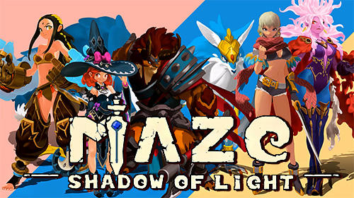 [INFO] GAMEPICK.XYZ MAZE SHADOW OF LIGHT | UNLIMITED Gold and Diamonds