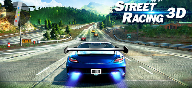 [INFO] GAMINGORAMA.COM STREET RACING 3D | UNLIMITED Coins and Diamonds