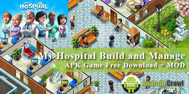 [INFO] HACKPALS.COM HOSPITAL BUILD AND MANAGE | UNLIMITED Coins and Diamonds