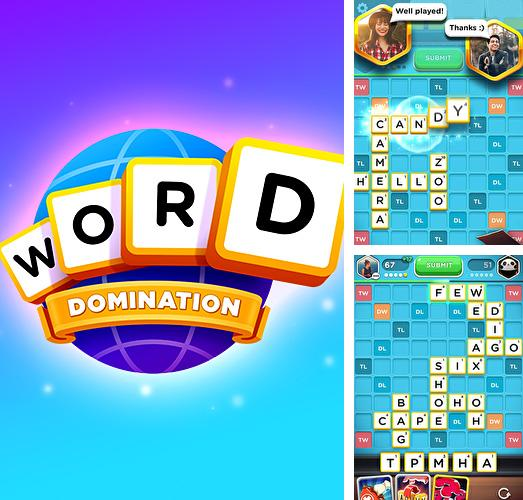 [INFO] HACKPALS.COM WORD DOMINATION | UNLIMITED Gems and Extra Gems