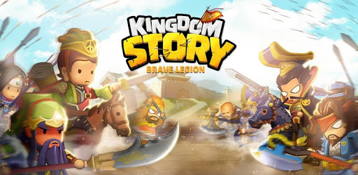 [INFO] APALO.XYZ KINGDOMSTORY KINGDOM STORY BRAVE LEGION | UNLIMITED Gold and Ingots