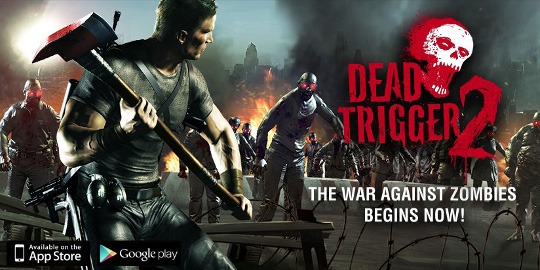 [INFO] IMBA-TOOLS.COM DEAD TRIGGER 2 | UNLIMITED Gold and Money