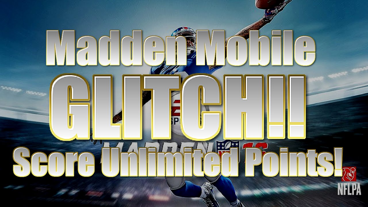 [INFO] MNFLM.ARTOOL.XYZ MADDEN MOBILE | UNLIMITED Coins and Cash