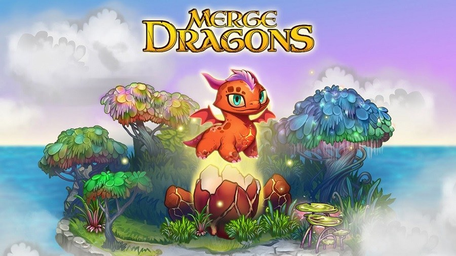[INFO] CHEATSDOODLE.COM MERGE DRAGONS | UNLIMITED Dragon Gems and Stone Bricks