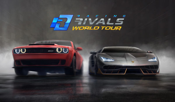 [INFO] MTPGAME.COM RACING RIVALS | UNLIMITED Cash and Gems