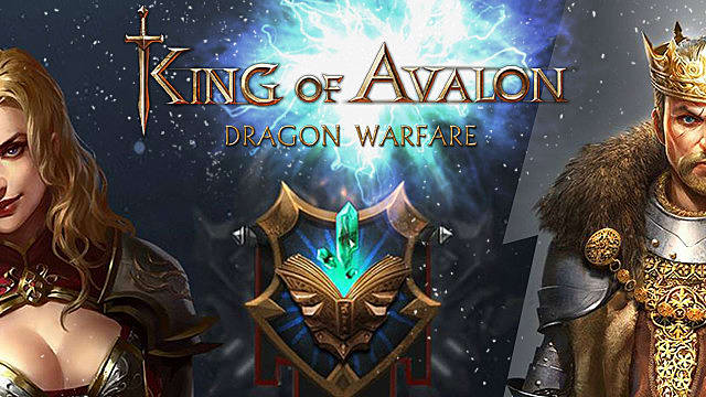 [INFO] NVDGAME.COM KING OF AVALON DRAGON WARFARE   UNLIMITED Gold and Extra Gold