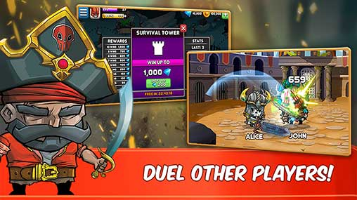 [INFO] PPAPGAME.COM TINY GLADIATORS | UNLIMITED Golds and Diamonds