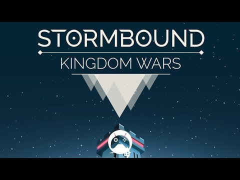 [INFO] PVCGAME.COM STORMBOUND KINGDOM WARS | UNLIMITED Coins and Rubies