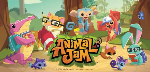 [INFO] RESOURCEMINER.ORG ANIMAL JAM | UNLIMITED Gems and Sapphires