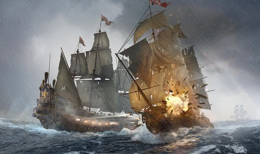 [INFO] RESOURCEMINER.ORG KING OF SAILS ROYAL NAVY | UNLIMITED Coins and Diamonds