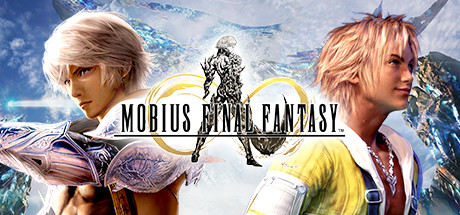 [INFO] RESOURCEMINER.ORG MOBIUS FINAL FANTASY | UNLIMITED Magicite and Gil