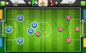 [INFO] BIT.LY 2CVZDGD SOCCER STARS   UNLIMITED Bucks and Coins