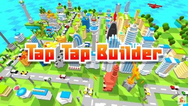 [INFO] TAPTAPBUILDER.WIN TAP TAP BUILDER | UNLIMITED Ruby Key and Extra Ruby Key