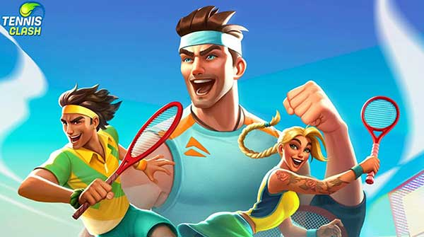 [INFO] TC.UPTOOL.CO TENNIS CLASH | UNLIMITED Gems and Coins