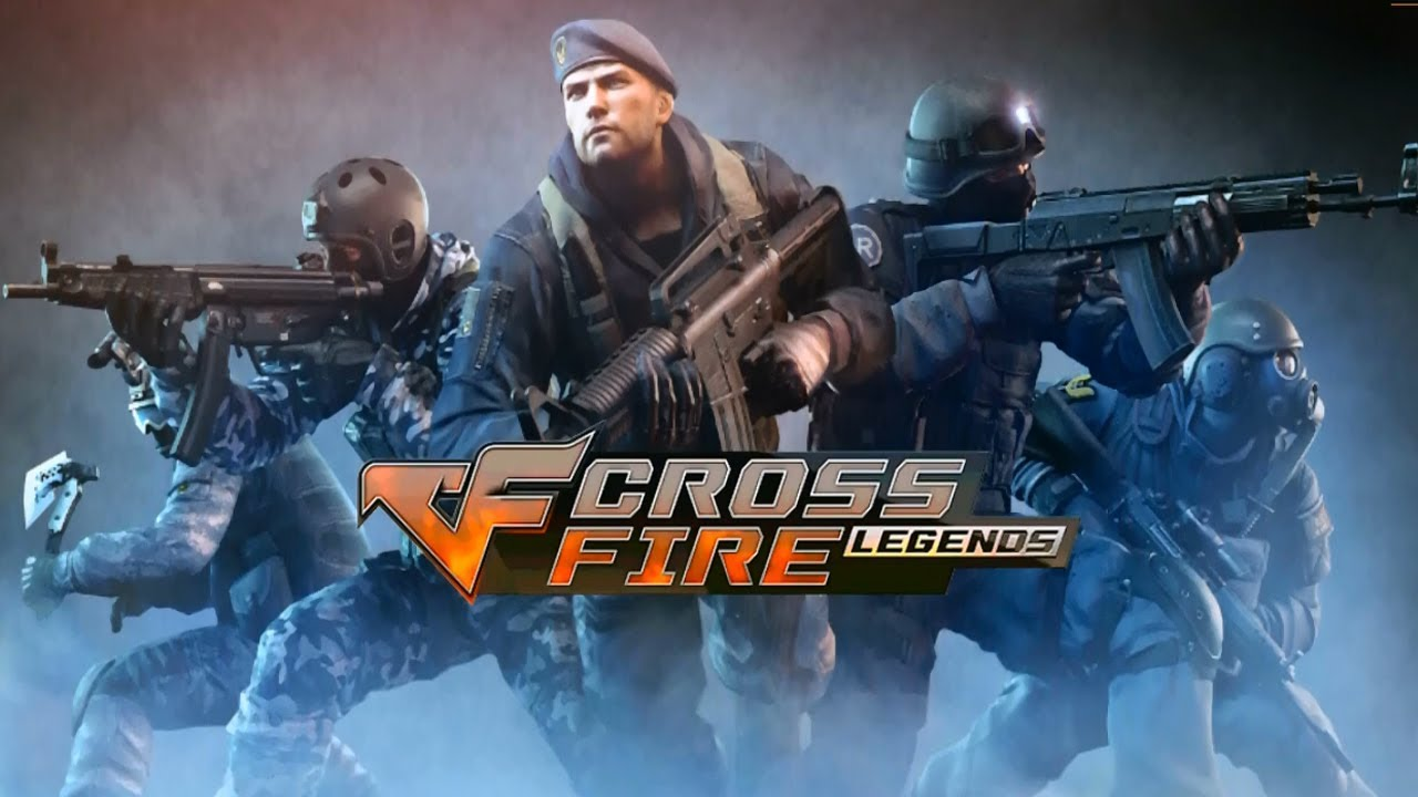 [INFO] THEBIGCHEATS.COM CROSSFIRE LEGENDS | UNLIMITED Diamonds and Extra Diamonds
