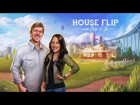 [INFO] GAMELAND.TOP HOUSE FLIP WITH CHIP AND JO | UNLIMITED Cash and Hearts