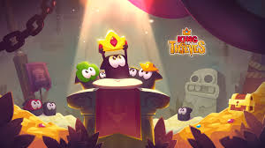 [INFO] THEBIGCHEATS.COM KING OF THIEVES | UNLIMITED Gold and Gems