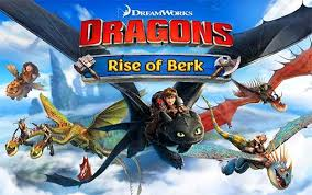 [INFO] APKHERE.COM DRAGONS RISE OF BERK | UNLIMITED Runes and Odins