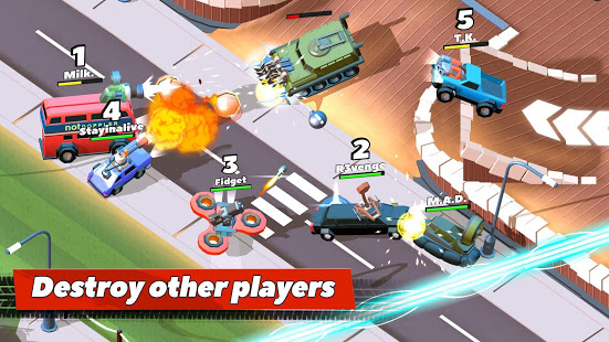 [INFO] VIDEOHACKS.NET CRASHOFCARS CRASH OF CARS | UNLIMITED Gold and Gems