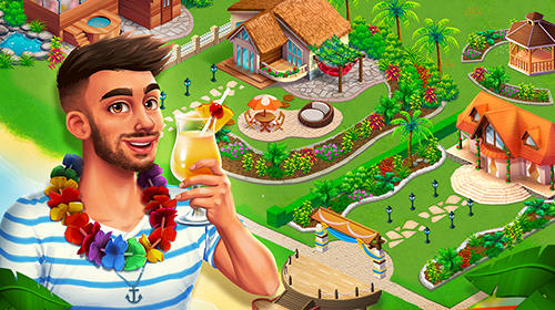 [INFO] WWW.ACMARKET.NET STARSIDE CELEBRITY RESORT | UNLIMITED Coins and Extra Coins