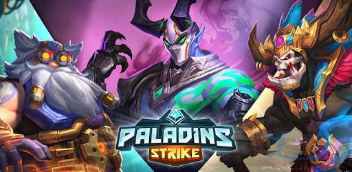 [INFO] PSH.HACKCHEAT.CLUB PALADINS STRIKE | UNLIMITED Tickets and Crystals