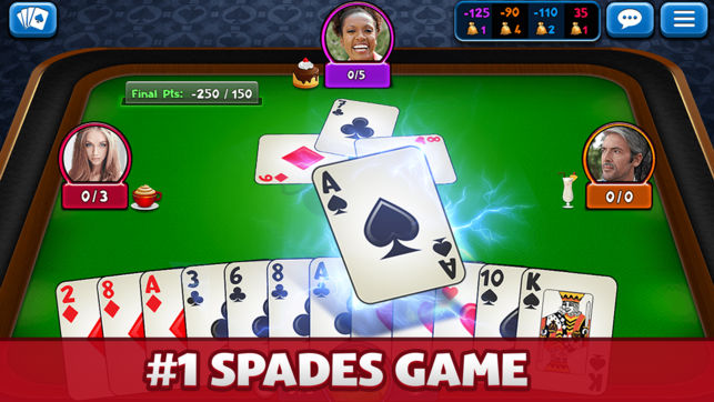 [INFO] WWW.CHEATSEEKER.CLUB SPADES PLUS | UNLIMITED Coins and Cash