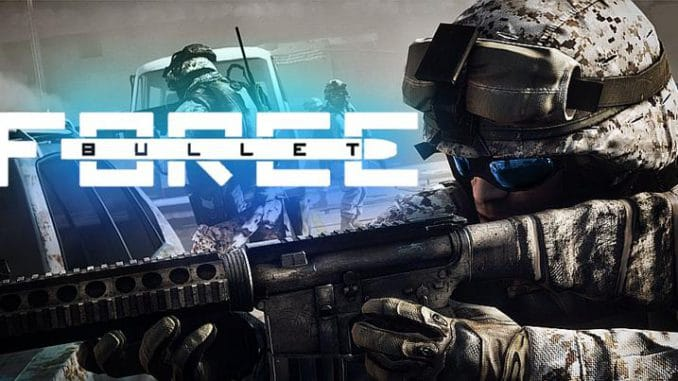 [INFO] WWW.COINS2018.COM BULLET FORCE | UNLIMITED Gold and Credits