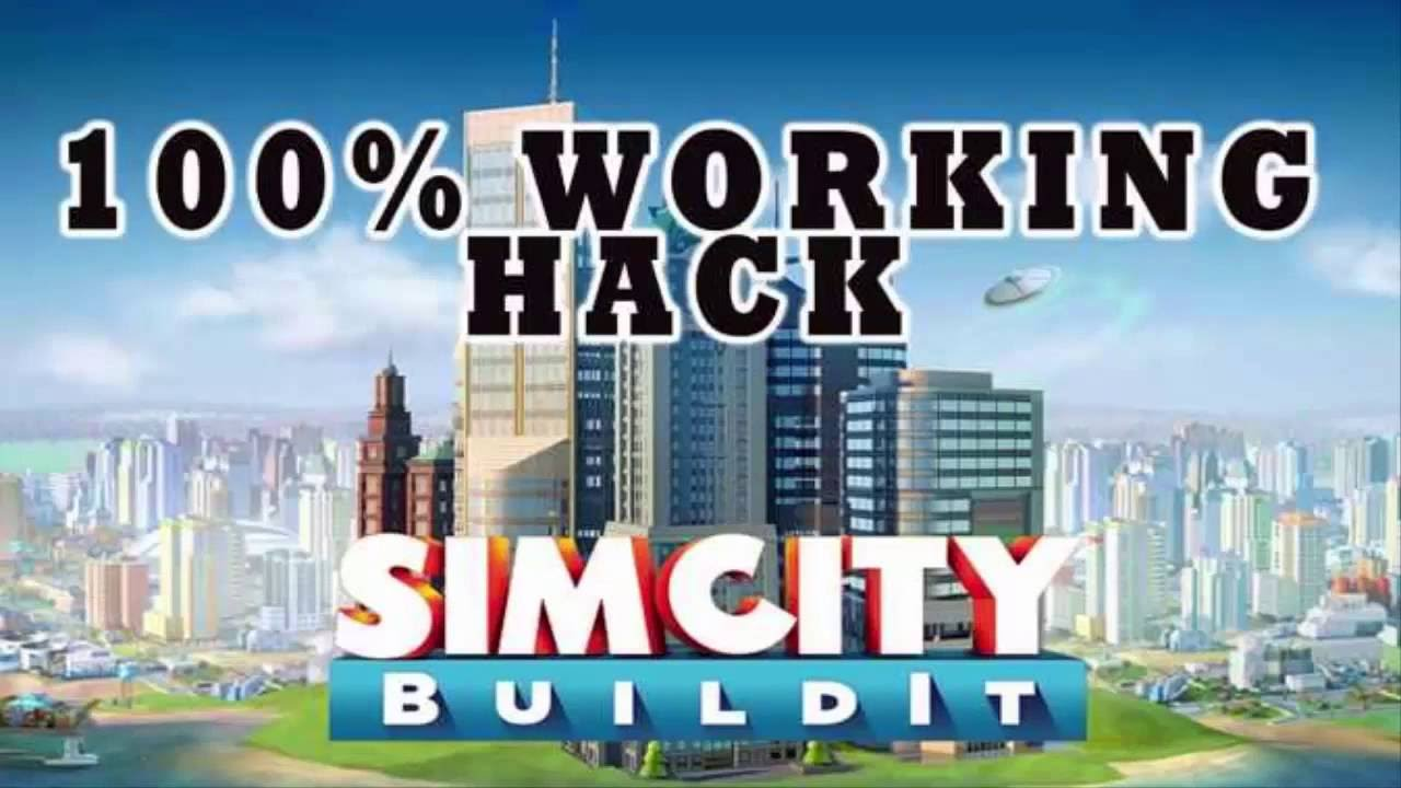 [INFO] WWW.EAZYCHEAT.COM SIMCITY BUILDIT | UNLIMITED Simcash and Simoleons