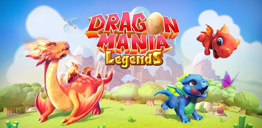 [INFO] MYTRICKZ.COM DRAGONMANIA DRAGON MANIA LEGENDS | UNLIMITED Gold and Gems