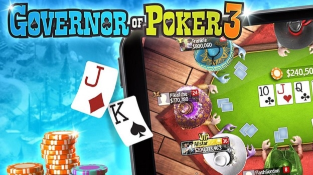 [INFO] WWW.GOPATCHED.COM GOVERNOR OF POKER 3 | UNLIMITED Chips and Gold