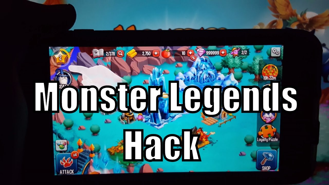 THEBIGCHEATS.COM MONSTER LEGEND Gems and Golds FOR ANDROID IOS PC PLAYSTATION | 100% WORKING METHOD | GET UNLIMITED RESOURCES NOW