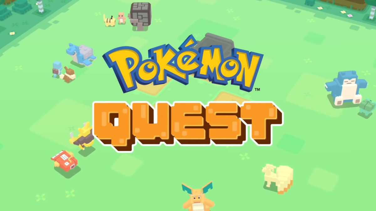 GAMEPICK.XYZ POKEMON QUEST Tickets and Extra Tickets FOR ANDROID IOS PC PLAYSTATION | 100% WORKING METHOD | GET UNLIMITED RESOURCES NOW
