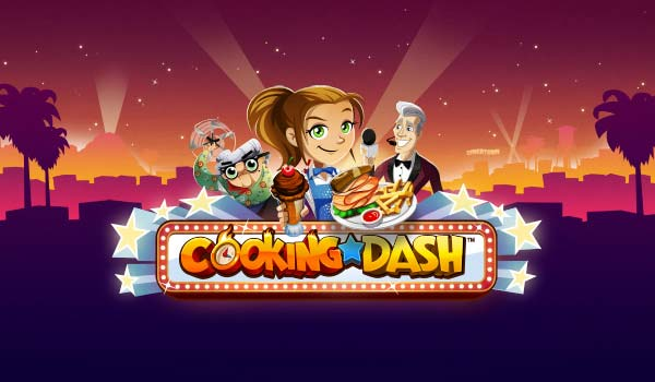 NEW METHOD – 24SEVENAPPS.COM COOKING DASH – UNLIMITED Coins and Gold