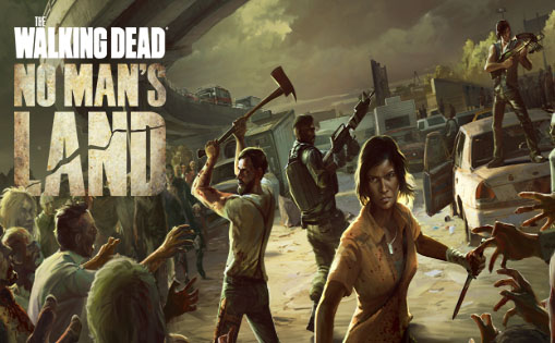 NEW METHOD – 24SEVENAPPS.ONLINE THE WALKING DEAD NO MANS LAND – UNLIMITED Gold and Extra Gold