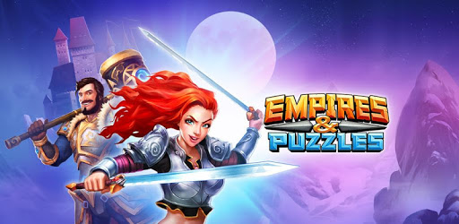 NEW METHOD – WWW.GAMESHACKERLORD.COM EMPIRES EMPIRES AND PUZZLES RPG QUEST – UNLIMITED Gems and Iron