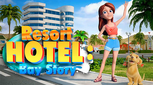 NEW METHOD – GAMEPICK.XYZ RESORT HOTEL BAY STORY – UNLIMITED Coins and Extra Coins