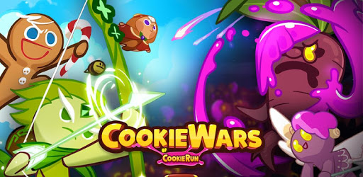 NEW METHOD – ANDROID-1.COM COOKIE WARS – UNLIMITED Gold and Crystals