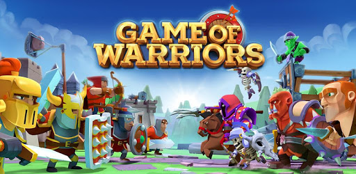 NEW METHOD – IOSGODS.COM GAME OF WARRIORS – UNLIMITED Coins and Gems