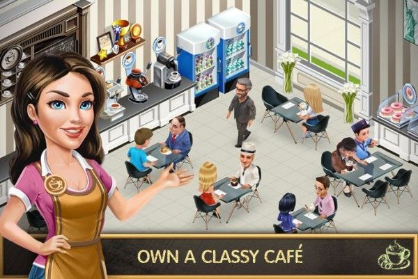 NEW METHOD – WWW.BITGAME.US MYCAFE MY CAFE RECIPES AND STORIES – UNLIMITED Coins and Diamonds