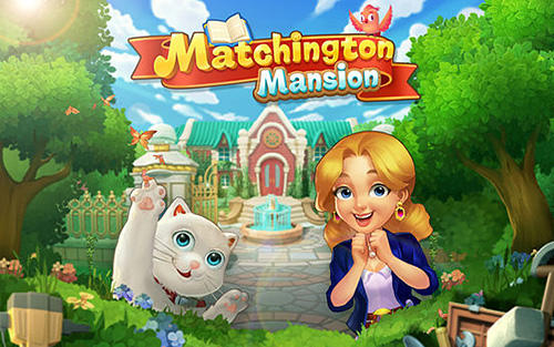 NEW METHOD – MANSION.PROGENZ.COM MATCHINGTON MANSION MATCH 3 – UNLIMITED Coins and Stars