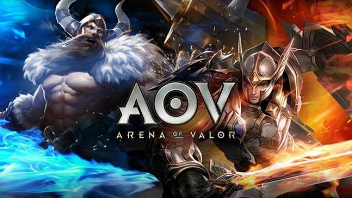NEW METHOD – ARENAOFVALOR.XYZ ARENA OF VALOR – UNLIMITED Gems and Gold